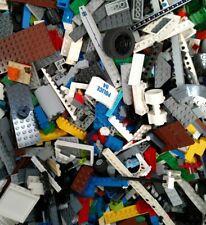 Bulk Lot Of 1 Pound Lego Bricks Pieces Parts Ninjago Star Wars City 100% Lego