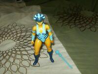 Mattel MOTU Evil Lyn Complete 1983