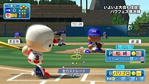 Commentary powerful professional baseball 2016  - PS Vita Japan