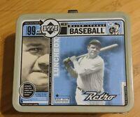 1999 Upper Deck Babe Ruth Lunch Box