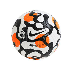 Nike Premier League Strike Soccer Ball Football Smooth DC2210-100 Size 4,5
