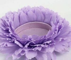 Baby Flower Shaped Posing Container Baby Bed Newborn Big Petal Photography Props
