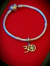 Take That - TT 30 Odyssey Bracelet Charm/ Pendant