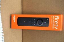 Amazon Fire TV Fire Stick Alexa Voice Remote With Volume & Power 2nd GEN