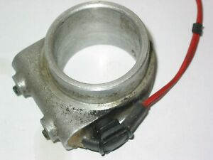 ELECTRIC CARBURETOR HEATER FOR BING 54 CARBS ON ROTAX 503 447 377 277 !!! A