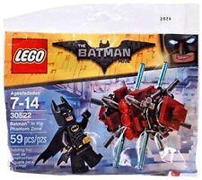 LEGO Batman in the Phantom Zone The Batman Movie 30522 Polybag