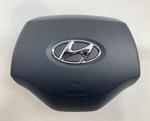 2020-2021-2022 Venue 1.6L Steering Wheel Air Bag New Original Hyundai Blue