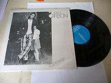 """LUCA CARBONI"""" FOREVER-disco 33 giri RCA It 1985"""" PERFETTO"""