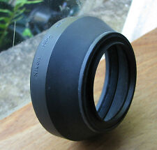 genuine nikon rubber HR-2 lens shade hood for 55 1.2