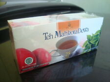 2 Boxes Mahkota Dewa Phaleria macrocarpa God's Crown Boosting Vitality, Detox