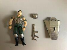GI JOE - Hasbro 1988 - Super Trooper Mail away - 100% Complete