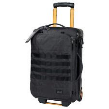 Jack Wolfskin Unisex 2018 TRT Rail 40 Rucksack Trolley Bag - Phantom - One Size