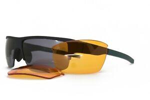 Rodenstock Germany 3286 A PROACT New Sport Sunglasses 68-06-125 CAT 3