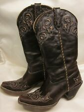 "Crush by Durango Western Boots, 12"" Westn, Brown 