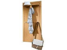 Garderobenpaneel Wandgarderobe Garderobe Flurgarderobe Diele Flur Kiefer