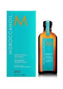 Moroccan Oil-Treatment 100ml