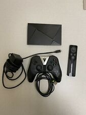NVIDIA SHIELD TV (16 GB) Media Streamer 2017 Model + Game Controller & Remote