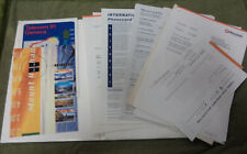 #T79.  TELECOM PHONECARD SELLER'S KIT - ORDER FORMS, ADS etc