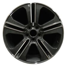 "19"" Ford Mustang 2013 2014 Factory OEM Rim Wheel 3908 'B' Charcoal Machined"