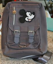 Disney Pin Trading Official Crossbody Bag Backpack Sold Out Park Exclusive Dlr