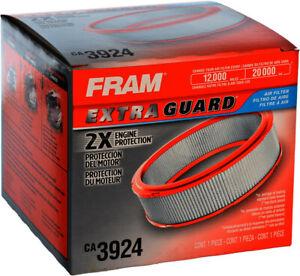 Air Filter-Extra Guard Fram CA3924