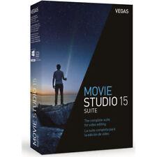 New VEGAS Movie Studio 15 Suite Official Vegas Download site for Windows 10.7.8