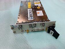 Aeroflex Cobham NI 3020C PXI Digital RF Signal Generator Module Card