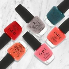 Opi Nail Lacquer Brazil Collection 0.5 oz - Select Color Brand New