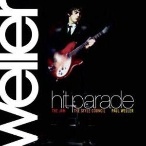 Paul Weller - Hit Parade - CD