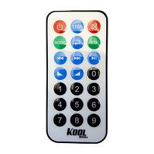 Tunes2go Koolmax Replacement Remote Control