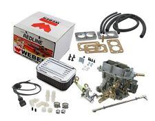 NEW Weber Redline Kit Carburetor Jeep Cherokee CJ7 CJ5 86 85 84 83 82 81 80 1986