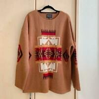 Pendleton Knit Sweater Size L