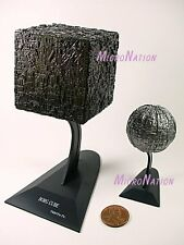 Furuta Star Trek Vol. 3 Special Borg Cube & Sphere Rare