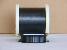 0.15mm. Molybdenum wire 100 Ft. Cutting line. LCD/Glass separation on ,i phone..