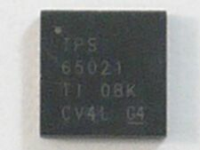 5x NEW Power IC TPS65021RHAR QFN 40pin Chipset TPS 65021 RHAR