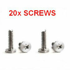 20x     5 Point Star Pentalobe dock Bottom Screws for apple iPhone 4 4S