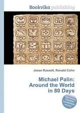 Michael Palin: Around the World in 80 Days, Brand New, Free P&P in the UK