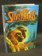 Robert Silverberg - THE NEW SPRINGTIME - 1990 HC/DJ Early BCE