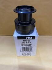 Fox Carp & Coarse Fishing EOS Spare Reel Spool - 5000