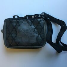 DLR Haunted Mansion O'Pin House Black Pin Trading Bag Only Disney Pin 75008