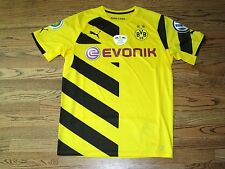 Reus Dortmund Germany Match Un Worn Player Issue Jersey Shirt DFB Pokalfinale