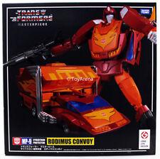 Transformers Masterpiece MP-09 Rodimus Prime Long Life Design Takara USA Seller