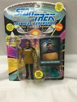 Star Trek The Next Generation Lt Commander Geordi La Forge Dress Uniform 1993