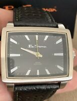 Ben Sherman Quartz Genunie Leather Band Unisex Watch