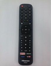 Original Hisense TV Remote Control Netflix Amazon Vudu Youtube Buttons