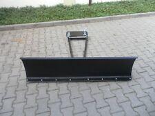 Schneeschild Schneepflug 150cm KTM 525 XC 505 SX Quad ATV Schneeräumschild