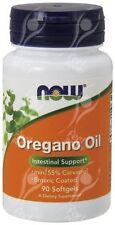 NOW Foods Softgel Herb & Botanical Supplements
