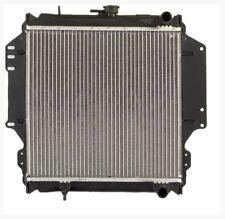 Radiator APDI 8010170 fits 85-88 Suzuki Samurai