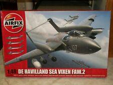 Airfix 1/48 Scale De Havilland Sea Vixen FAW.2
