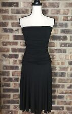 THE LIMITED Women's Dress Lovely Ruched Cocktail Size Small BJ